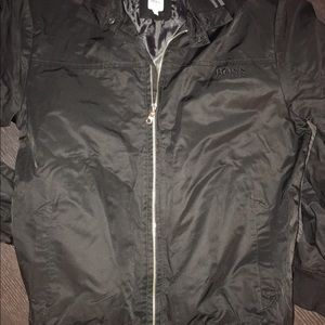 Youth size 16 male Hugo Boss bomber